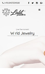 lalit jewellers website